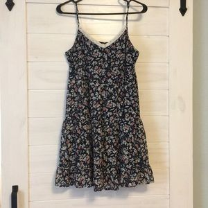 Floral Maurice's Dress
